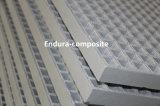 Glasvezel Gevormde Gratings voor platform-Vlakke Oppervlakte Chemiccal
