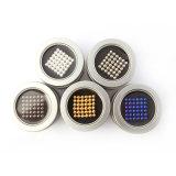 Esferas 216PCS magnéticas neo coloridas de 5mm
