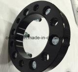 Distanziatore di alluminio forgiato 6X139.7 della rotella dell'adattatore della rotella