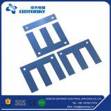 Centersky 실리콘 변압기를 위한 강철 e-i 코어 박판