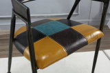 Cadeira de jantar traseira do Oval de China das vendas por atacado para o restaurante