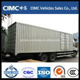 Isuzu Qingling Vc46 6X4の貨物自動車のトラックかヴァンTruck