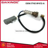 Sauerstoff Senser Auto-O2-Lambda der Autoteil-7T4Z-9F472-A für QUECKSILBER Ford-LINCOLN