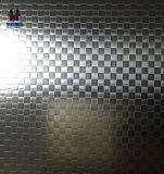 エレベーターの台所ドア等のためのステンレス鋼の浮彫りにされたシート