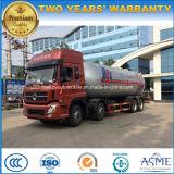 caminhão de tanque do petroleiro de gás 35m3 liquefeito ASME 35000L LPG