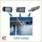 iluminación al aire libre del camino LED de la lámpara solar de 30W