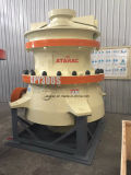 Führende hoch entwickelter einzelner Zylinder-hydraulische Kegel-Zerkleinerungsmaschine (GPY100)