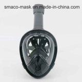 Het duiken zet de Brede Mening van het Masker Anti-Fogging met Camera Gopro Volledige het Snorkelen van het Gezicht Easybreath Reeks op