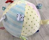 Игрушка плюша шарика мягкая заполненная