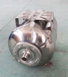 24L Stainess horizontales Stahlbecken für automatische Wasser-Pumpe