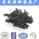активированный уголь раковины гайки 8-12mm для обработки сточных вод