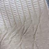 Couro do PVC do lagarto para fazer sacos