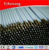Atlantische Schweißens-Elektroden Schweißens-Rod-J422