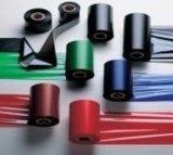 Alta calidad colorida cinta de transferencia térmica de Super Resin