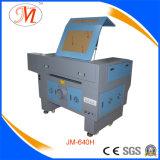 Mini macchina del laser Cutting&Engraving con le tenaglie su ordinazione (JM-640H)