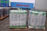 Het natte het Bedekken Polyester Versterkte Waterdichte Membraan Rang I van het Bitumen van 3.0 mm het Dubbele Plakken van het Gezicht