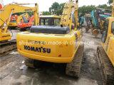 Excavador usado de KOMATSU PC220-7