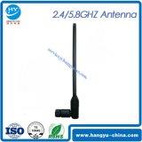 antenna di gomma a due bande 2.4G+5.8g