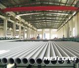 Tubazione dell'acciaio inossidabile di En10216-5 X5crni18-10 1.4301