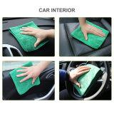 Toalla del asiento de coche de la toalla de China Microfiber