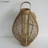 El colgante para la linterna de bambú, la decoración casera y el regalo