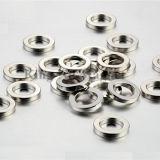 Magnete legato di ceramica del ND Y30 del ferrito del motore del ND BLDC dell'anello Shk-019