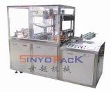 Машина упаковки Overwrapping канцелярских принадлежностей и целлофана косметик BOPP (SY-2000)