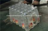 Macchinario automatico pieno dell'imballaggio dell'involucro dello Shrink della bottiglia