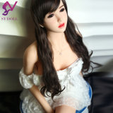 Игрушки высокой куклы секса тела девушки силикона игрушки секса Xxx груди типа малой сексуальной взрослый сексуальной реалистической устно взрослый