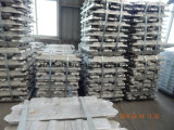 높은 순수성 알루미늄 주괴 99.7% 알루미늄 주괴