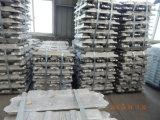 Lingotes de aluminio de la pureza elevada 99.7% lingotes de aluminio