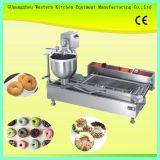 De automatische Industriële Machine van de Doughnut