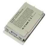 """Batería de la computadora portátil para Apple A1079 para el libro G4 12 de la potencia """""""
