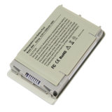 Batteria del Li-Polimero per il pollice A1022 A1079 A1060 del Apple Powerbook G4 12