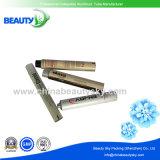 Farben-verpackendes flexibles Aluminiumsahnegefäß des Haar-pH>7