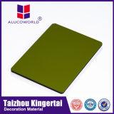 Feuilles décoratives en aluminium (ALK-2037)
