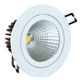 Illuminazione messa 220V di Downlight Dimmable del soffitto del LED