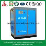 Compresseur d'air à haute pression de vis de Kaishan LG-3.7/13 pour le soufflement de bouteille