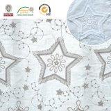 Heiß-Verkauf Stickerei-Baumwollgewebe-Stern-Traum 185