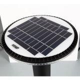 Lumières solaires en aluminium de batterie au lithium d'IP65 3.7V 13.2ah