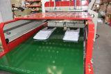 기계 가격을 만드는 자동적인 고속 생물 분해성 플라스틱 쇼핑 t-셔츠 부대