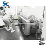 汚水処理のためのデカンターの遠心分離機