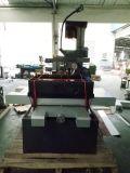 Cortadora del alambre del molibdeno del CNC