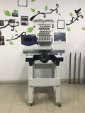 Machine de broderie automatisée par tête simple des prix de machine de broderie de Barudan
