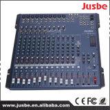 Смеситель игрока тональнозвуковой системы 16-Channel DJ хорошего качества профессиональный
