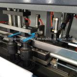 Máquina não tecida Zxu-A700 da selagem do punho da folha de baixo custo única