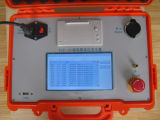 Elektrisch Met lage frekwentie AC Hipot van de Generator 30kv zeer Meetapparaat