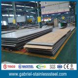 中国の製品の低価格4mmの厚さ304L 430のステンレス鋼シートの製造業