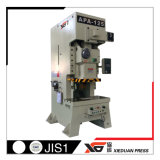 Máquina da imprensa de potência mecânica do frame de C (15ton-315ton)