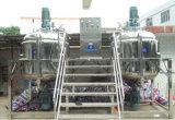 Serbatoio mescolantesi mescolantesi di riscaldamento e di raffreddamento dell'acciaio inossidabile del serbatoio